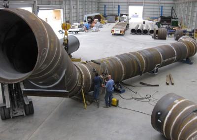 Victoria Desalination Plant – Theiss Degremont, 2010