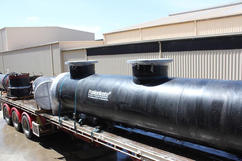 Iplex Morpeth Waste Water Treatment Plant 1 copy