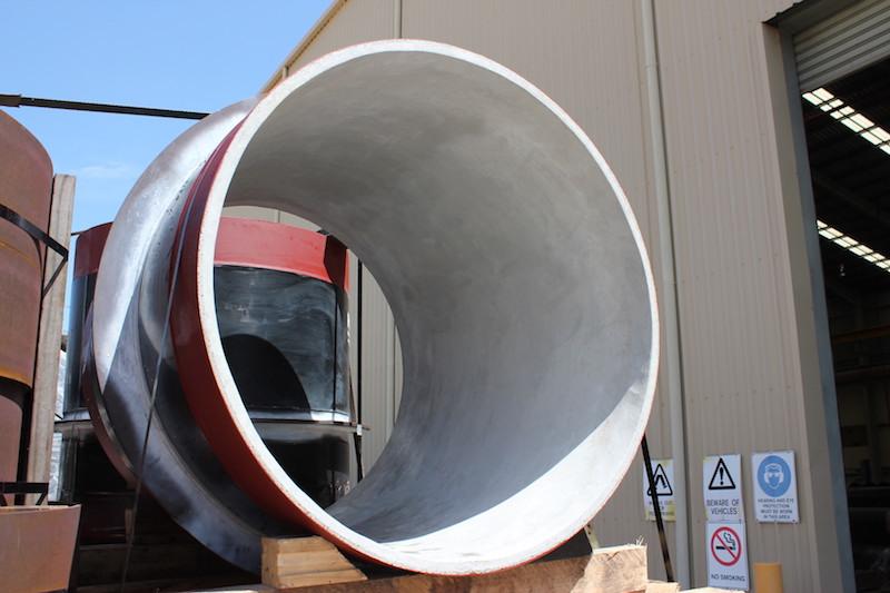 Iplex Morpeth Waste Water Treatment Plant 3 copy