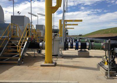 Surat Basin Gas Pipeline – CPB 2017